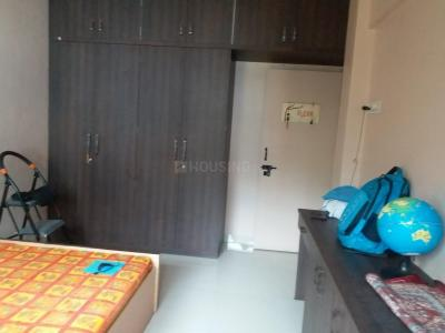 Gallery Cover Image of 980 Sq.ft 2 BHK Apartment for buy in Vishrantwadi for 6400000