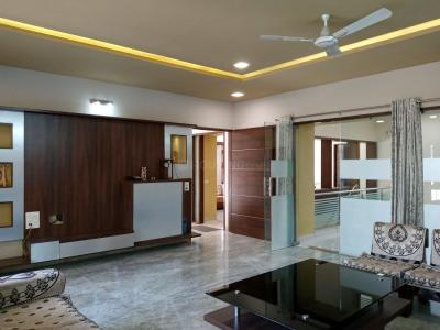 Gallery Cover Image of 9450 Sq.ft 5+ BHK Independent House for buy in Science City for 90000000