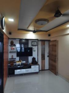 Gallery Cover Image of 650 Sq.ft 1 BHK Apartment for buy in Tirupati Arcade, Kamothe for 5700000