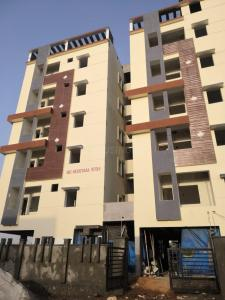 Gallery Cover Image of 1500 Sq.ft 3 BHK Apartment for buy in Meerpet for 6800000