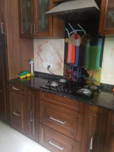 Gallery Cover Image of 850 Sq.ft 2 BHK Independent Floor for rent in Bindapur for 8000