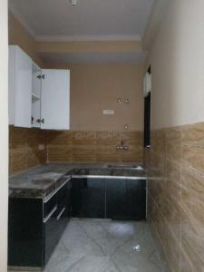 Gallery Cover Image of 1000 Sq.ft 2 BHK Independent Floor for rent in Chhattarpur for 16000