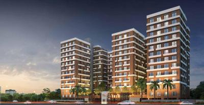 Gallery Cover Image of 895 Sq.ft 2 BHK Apartment for buy in Purti Veda, New Town for 4654000