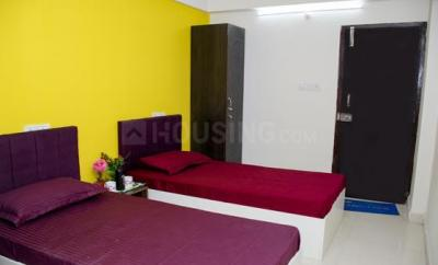 Bedroom Image of Colive St Paul in Bellandur