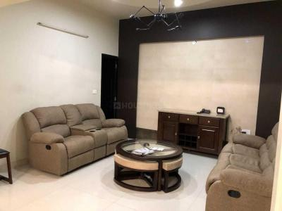 Gallery Cover Image of 3150 Sq.ft 4 BHK Independent House for rent in Sector 14 for 55000