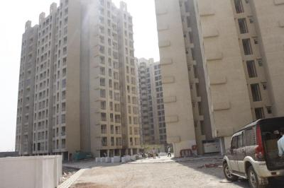Gallery Cover Image of 500 Sq.ft 1 BHK Apartment for rent in JSB Nakshatra Primus, Naigaon East for 5500