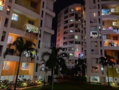 Gallery Cover Image of 1062 Sq.ft 2 BHK Apartment for rent in Pate Golden Petals, Karve Nagar for 17000
