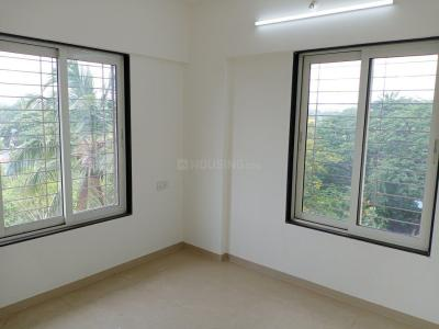 Gallery Cover Image of 600 Sq.ft 1 BHK Apartment for rent in Ghatkopar West for 30000