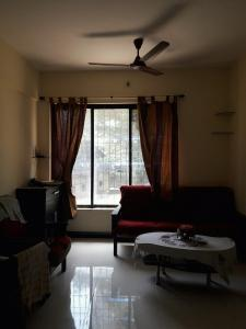 Gallery Cover Image of 575 Sq.ft 1 BHK Apartment for rent in Thane West for 22000