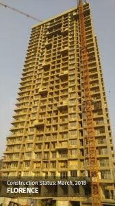 Gallery Cover Image of 1675 Sq.ft 3 BHK Apartment for buy in Thane West for 33400000
