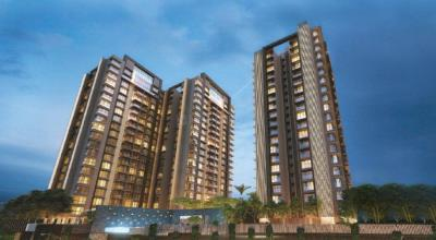 Gallery Cover Image of 1328 Sq.ft 2 BHK Apartment for buy in Powai for 21400000