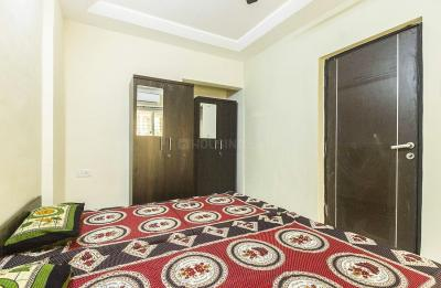 Bedroom Image of Buddha Ozone Flat No 103 in Mira Road East
