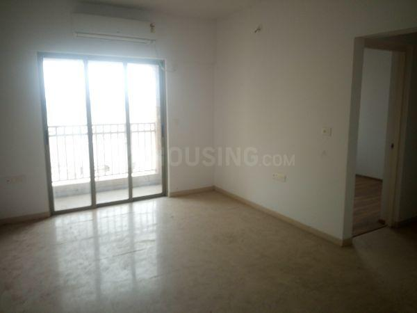 Living Room Image of 1098 Sq.ft 3 BHK Apartment for rent in Palava Phase 1 Usarghar Gaon for 14000