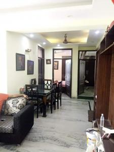 Gallery Cover Image of 1658 Sq.ft 3 BHK Apartment for rent in Sector 23 Dwarka for 35000