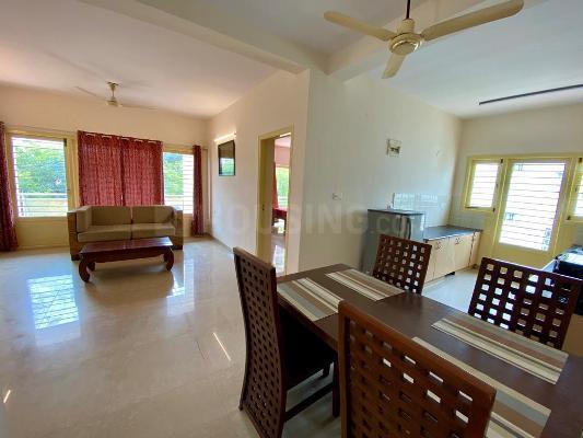 Living Room Image of Maple PG in BTM Layout