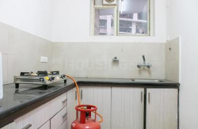 Kitchen Image of Asim Nest in Yeshwanthpur