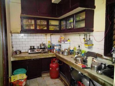 Gallery Cover Image of 1800 Sq.ft 3 BHK Apartment for rent in Sector 23 Dwarka for 30000