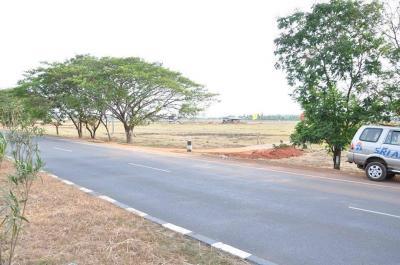 Gallery Cover Image of  Sq.ft Residential Plot for buy in Kankipadu for 1500000