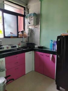 Gallery Cover Image of 520 Sq.ft 1 BHK Apartment for rent in New Panvel East for 8000