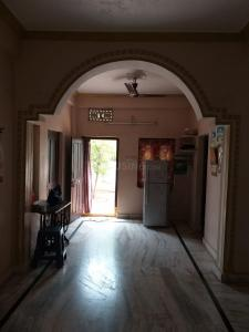 Gallery Cover Image of 770 Sq.ft 1 BHK Independent House for buy in Bandlaguda Jagir for 6800000