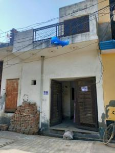 Gallery Cover Image of 486 Sq.ft 1 BHK Independent House for buy in Raj Nagar Extension for 2300000