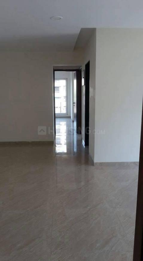 Living Room Image of 2300 Sq.ft 4 BHK Apartment for rent in Andheri East for 200000