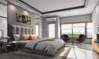 Gallery Cover Image of 2801 Sq.ft 4 BHK Apartment for buy in Karle Vario Homes, Hebbal for 27000000