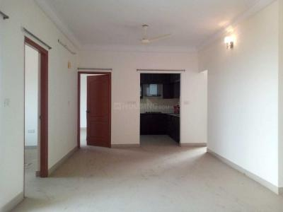 Gallery Cover Image of 1585 Sq.ft 3 BHK Apartment for rent in Concorde Manhattans, Electronic City for 32000