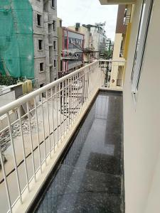 Gallery Cover Image of 700 Sq.ft 1 BHK Apartment for rent in Horamavu for 17000