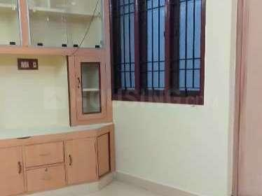 Gallery Cover Image of 1200 Sq.ft 2 BHK Apartment for rent in Nanmangalam for 8000
