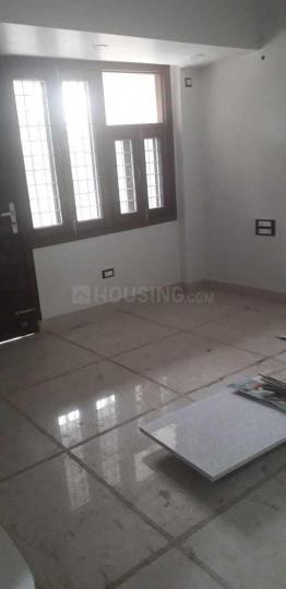 Living Room Image of 2850 Sq.ft 4 BHK Apartment for rent in Sector 23 Dwarka for 45000