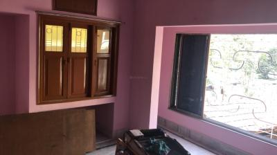 Gallery Cover Image of 550 Sq.ft 2 BHK Independent Floor for rent in Puspa Villa, Kasba for 12000