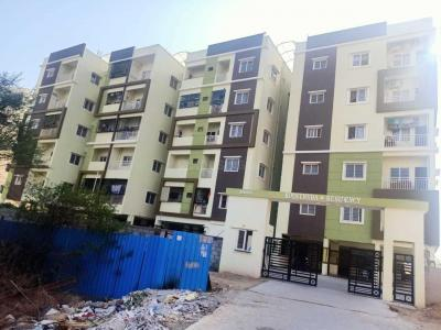 Gallery Cover Image of 1465 Sq.ft 3 BHK Apartment for buy in Gajularamaram for 6553000