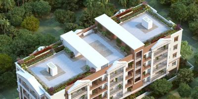 Gallery Cover Image of 1246 Sq.ft 2 BHK Apartment for buy in Danapur for 7353000