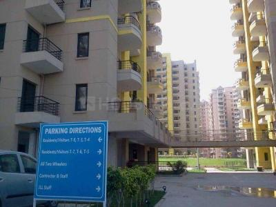 Gallery Cover Image of 1273 Sq.ft 2 BHK Apartment for rent in BPTP Princess Park, Sector 86 for 14000