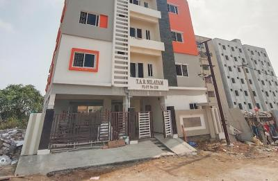 Gallery Cover Image of 1100 Sq.ft 2 BHK Independent House for rent in Madhapur for 28000
