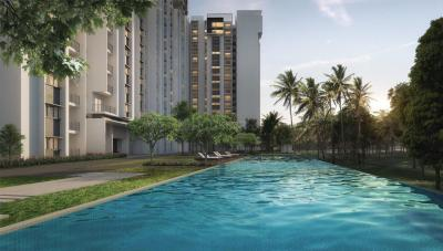 Gallery Cover Image of 610 Sq.ft 1 BHK Apartment for buy in Byrathi for 3600000