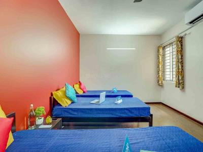 Bedroom Image of Zolo Happiness Tower in Padur