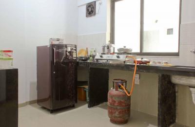 Kitchen Image of PG 4643348 Hinjewadi in Hinjewadi