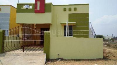 Gallery Cover Image of 825 Sq.ft 2 BHK Independent House for buy in Veppampattu for 2595000