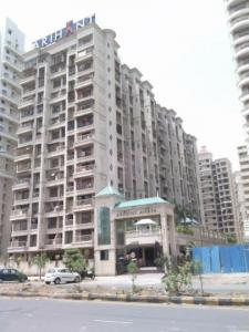 Gallery Cover Image of 1040 Sq.ft 2 BHK Apartment for rent in Arihant Anaya, Kharghar for 17000