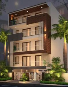 Gallery Cover Image of 2050 Sq.ft 3 BHK Independent Floor for buy in Sector 57 for 14000000