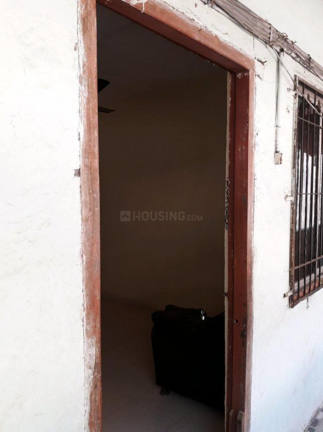 Main Entrance Image of 525 Sq.ft 1 BHK Apartment for rent in Dombivli East for 5500