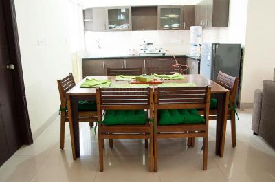 Dining Room Image of 006-slv Spring in Nagavara