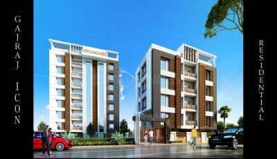 Gallery Cover Image of 1674 Sq.ft 3 BHK Apartment for buy in Bhowanipore for 15100000
