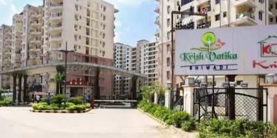 Gallery Cover Image of 1520 Sq.ft 3 BHK Apartment for buy in Krish Vatika, Milakpur Goojar for 2980000