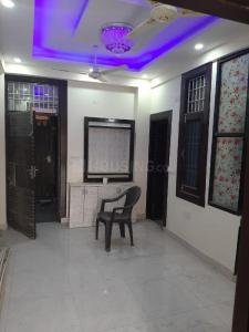 Gallery Cover Image of 825 Sq.ft 2 BHK Independent Floor for buy in Nyay Khand for 2600000