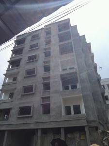 Gallery Cover Image of 1025 Sq.ft 2 BHK Apartment for buy in Shalimar for 4100000