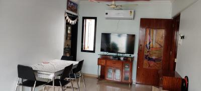 Gallery Cover Image of 1100 Sq.ft 2 BHK Apartment for rent in Borivali West for 35000
