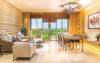 Gallery Cover Image of 1250 Sq.ft 3 BHK Apartment for buy in Runwal Bliss, Kanjurmarg East for 20500000